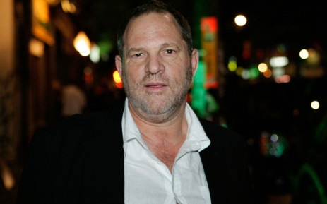 FILE: Harvey Weinstein at the Toronto International Film Festival in 2009. Picture: AFP.