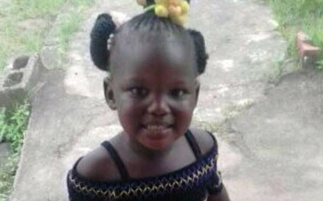 Minenhle Mhlongo's body was discovered in a bush close to her home on Heritage Day. Picture: Supplied