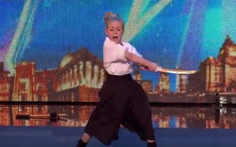 Karate kid' Jesse becomes social media star
