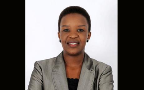 Business Leadership South Africa COO Busi Mavuso. Picture: bmfonline.co.za