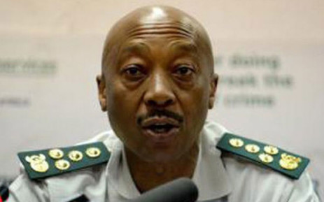 Newly appointed South African Revenue Service  Commissioner Thomas Moyane. Picture: Facebook.