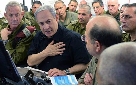 Israeli Prime Minister Benjamin Netanyahu. Picture: Benjamin Netanyahu Facebook page.