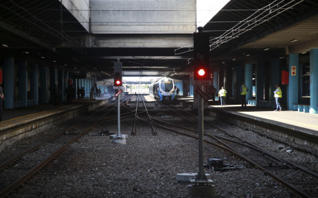 Prasa unveiled the new models that form part of its modernisation programme. Picture: EWN
