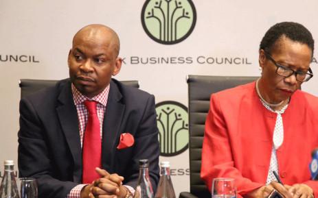 Eskom's non-exec director George Sebulela resigns
