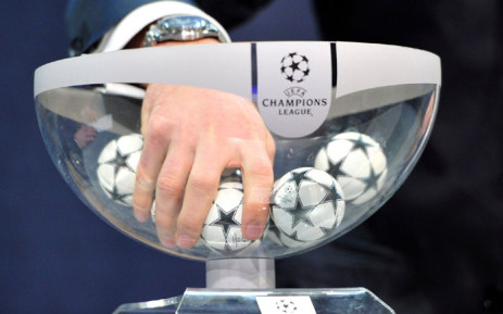 Picture: @ChampionsLeague/Twitter.
