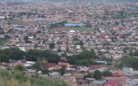 Mamelodi. Picture: Wikimedia.