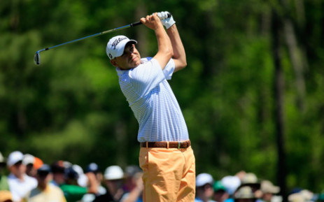 FILE: 20-year-old Jordan Spieth is one of the leading lights of golf's new generation. Picture: AFP.