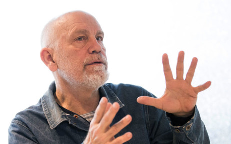 FILE: US actor John Malkovich. Picture: AFP