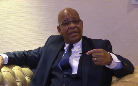 FILE: Limpopo Premier and ANC NEC member Stan Mathabatha. Picture: EWN.