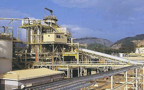 AngloGold'S historic Obuasi mine. Picture: mining-technology.com