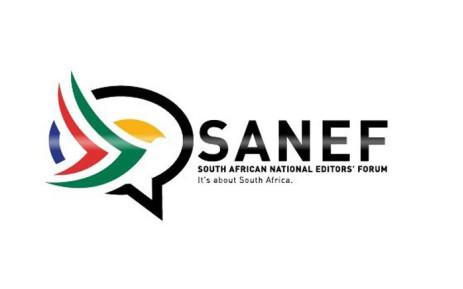 Sanef logo. Picture: Sanef website.