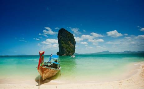 Thailand. Picture: Oleksandr Pidvalnyi/Pexels