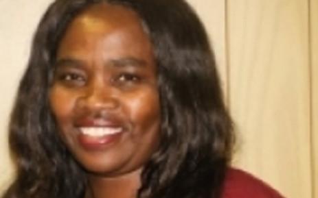 Cederberg Mayor Sylvia Qunta. Picture: http://www.cederbergmun.gov.za/executive-mayor-sylvia-qunta
