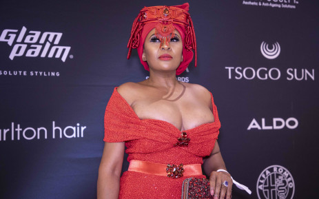 FILE: Basetsana Kumalo at the SA Style Awards 2018 in Sandton City. Picture: Abigail Javier/EWN