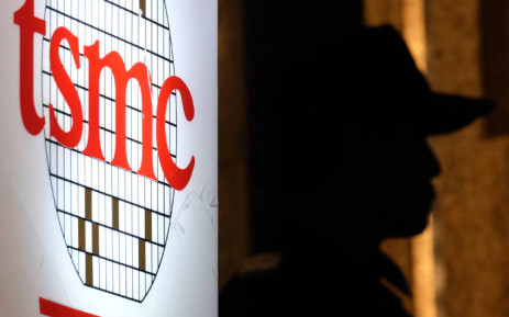 TSMC says a number of fab tools infected by computer virus