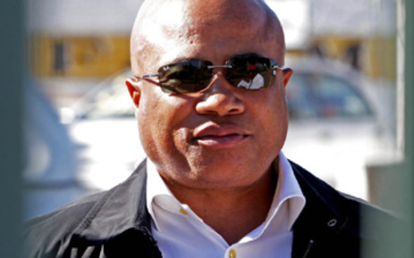 ANC National Executive Committee member Tony Yengeni. Picture: Nardus Engelbrecht/SAPA