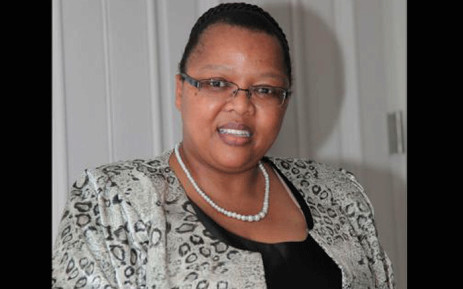 FILE: Acting Head of Health Department in the Eastern Cape Sibongile Zungu. Picture: South African Medical Journal.