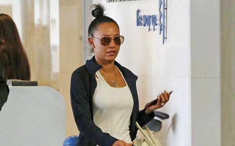 Spice Girl Mel B files for divorce from husband of nearly 10 years