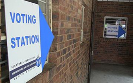 Political parties will know by next week whether their candidate lists meet IEC regulations. Picture: EWN