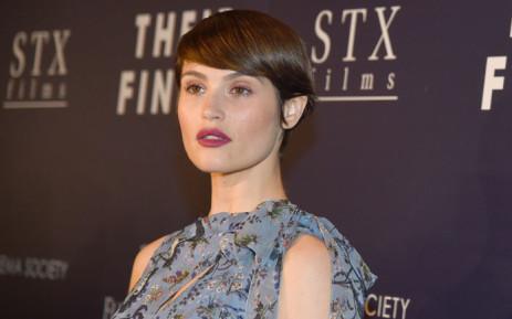 Gemma Arterton A Female James Bond Would Be Great