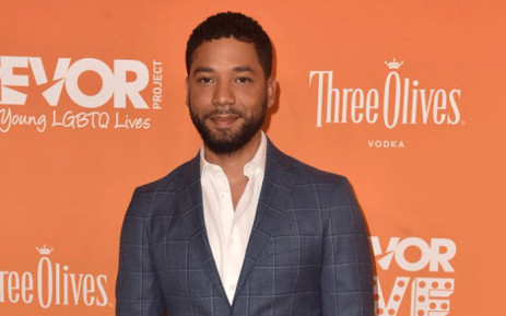 Jussie Smollett attends The Trevor Project's 2018 TrevorLIVE Gala at The Beverly Hilton Hotel on 2 December, 2018 in Beverly Hills, California. Picture: AFP