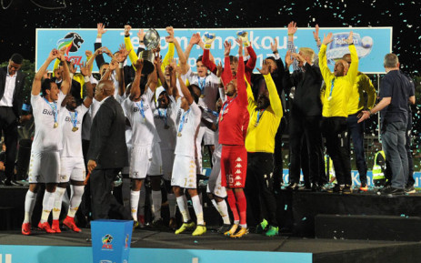 Bidvest Wits are the 2017 Telkom Knock-Out champions. Picture: Twitter/@BidvestWits