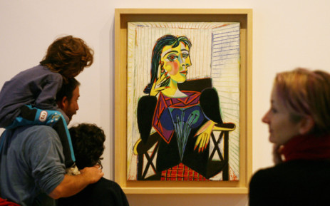 Stolen Picasso painting worth $28M recovered after 20 years