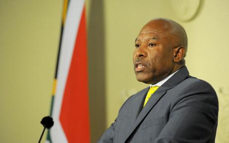 FILE: SA Reserve Bank Governor Lesetja Kganyago. Picture: GCIS