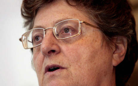 Reserve Bank Governor Gill Marcus. Picture: EWN