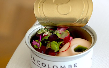 Cape Town's very own La Colombe restaurant bags top international award, Newsline