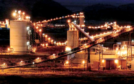 Work at Impala Platinum's Marula mine has stalled with around 2,000 workers downing tools. Picture: Supplied.