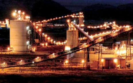 Impala Platinum's Marula mine in Limpopo. Picture: Supplied.