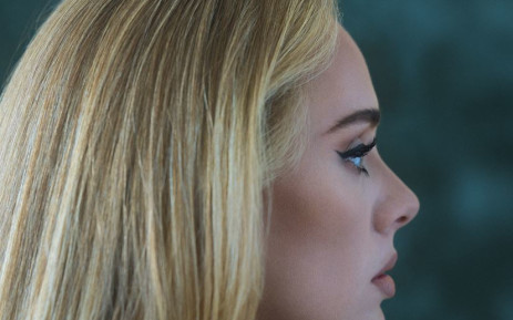 Adele to release new album 19 November. Picture: @Adele/Twitter.