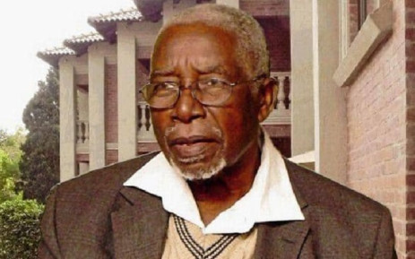 The late Dr Frank Mdlalose. Picture: KZNGOV/Facebook.