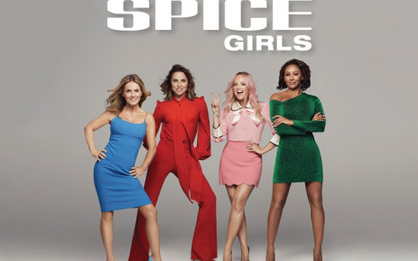 Spice girls tour pussy picture 27
