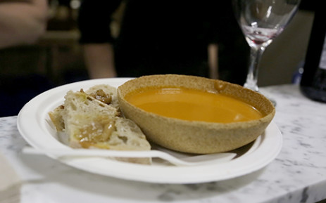 FILE: Capetonians are urged to make their way to the CTICC for the Good Food and Wine Show. Picture: EWN