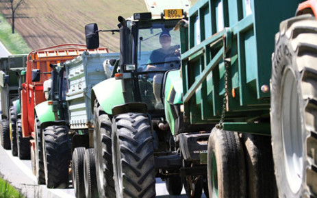 Hundreds of farmers have asked the labour minister to exempt them from the R105 daily wage.