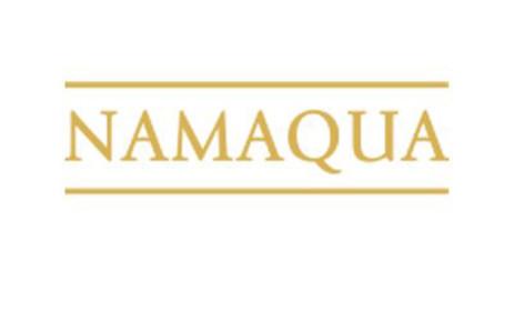 The Namaqua Wines logo. Picture: @Namaquawines/Twitter