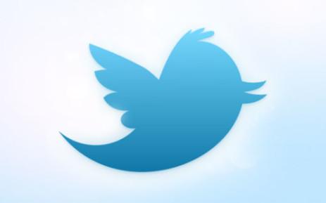 Twitter birdy.