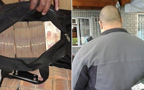 A 33-year-old man was arrested in Belhar for allegedly running an illicit licensing and police clearance operation. Picture: Facebook.com
