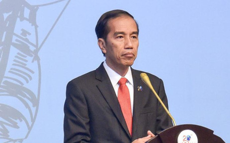 FILE: Indonesian President Joko Widodo. Picture: GCIS