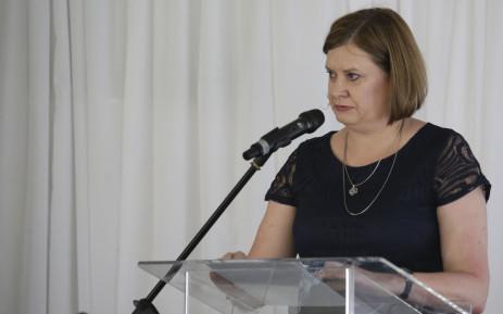 FILE: Western Cape MEC for Education Debbie Schafer. Picture: Cindy Archillies/EWN.