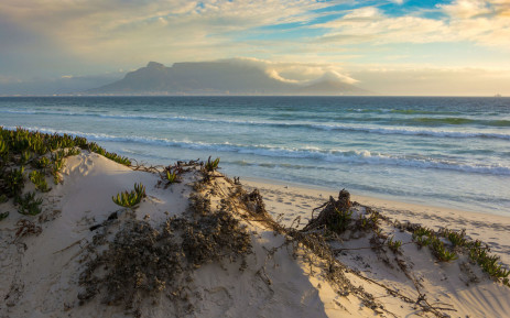Cape Town's Table Mountain. Picture: 123RF