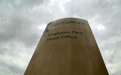 Eskom's chairperson Zola Tsotsi revealed the power utility will be suspending four executives as part of an independent inquiry into the business at Megawatt Park in Johannesburg on 12 March 2015. Picture: Reinart Toerien/EWN