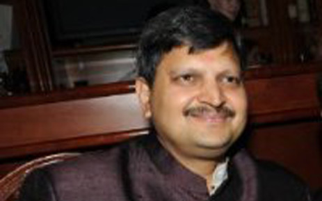 Atul Gupta. Picture: LinkedIn