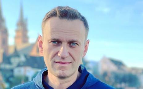 Alexei Navalny. Picture: Instagram/navalny