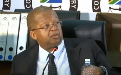 Blackhead not qualified for R255m asbestos removal job, Zondo Inquiry hears, Newsline