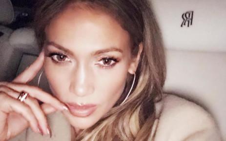 Jennifer Lopez. Picture: Instagram/@jlo.