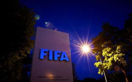 The Fifa headquarters in Zurich. Picture: AFP.