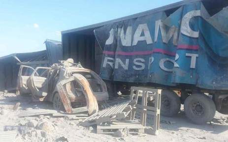 Limpopo Health Dept expresses concern over mass fatalities on N1